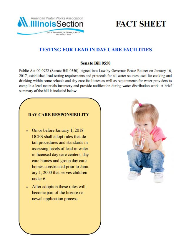 Daycare Lead Guide