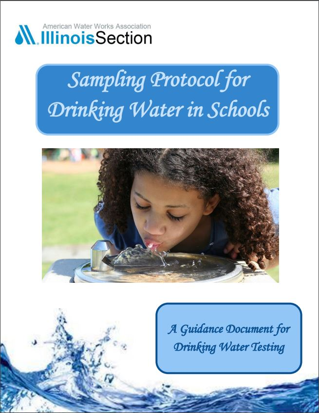 Lead and Drinking Water – North Park Public Water District
